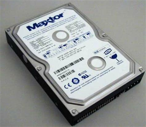 Hardisk Maxtor 80gb Data Information Technology Planet Data Recovery In Pakistan Karachi Islamabad Lahore Maxtor