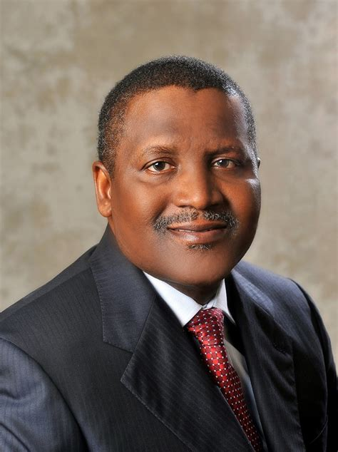biography of dangote aliko dangote named 23rd richest in the world and africa s