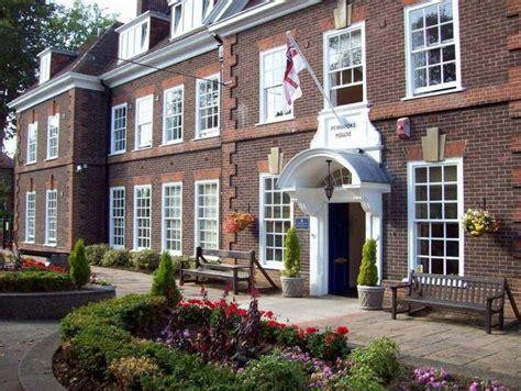 home royal pembroke house care nursing home royal naval association