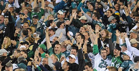 philadelphia eagles fan club opinions on list of philadelphia eagles seasons