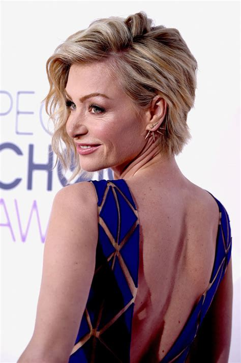 portias hair line portia de rossi haircut haircuts models ideas