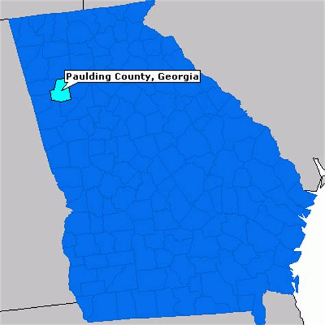 Paulding County Ga Court Records Paulding County County Information Epodunk