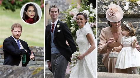 la boda de kate las an 233 cdotas y los protagonistas de la boda de pippa middleton y james matthews