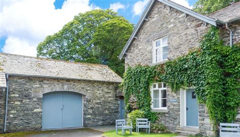 Luxury Cottages Lake District by Briar Luxury Cottage In The Lake District
