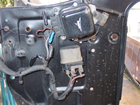voltage regulator help please