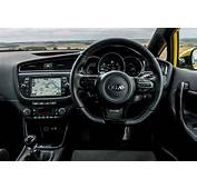 Car Picker  Kia Pro Ceed Interior Images