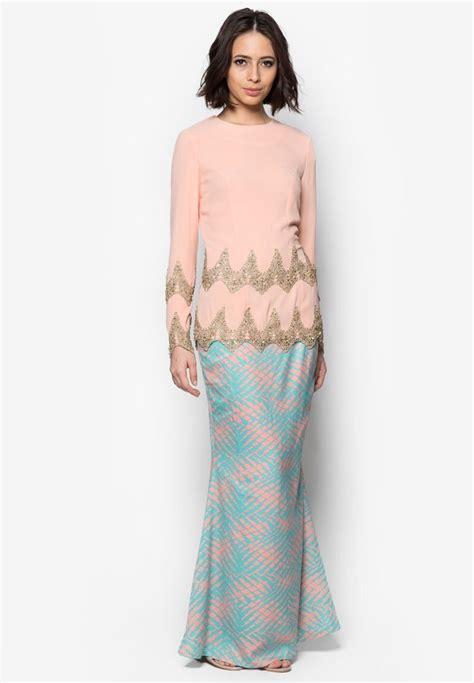 Fashion Wanita Dress D7000 22 best images about baju kurung design on mint green lace and kebaya