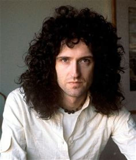 brian may young gwilym lee shoo and blow dry my life in makeup