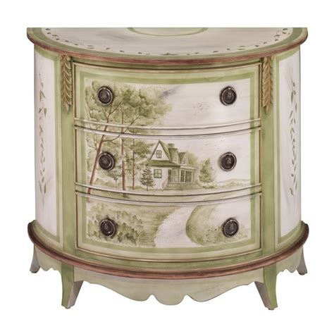vintage hand painted dresser 1000 images about painted furniture on louis
