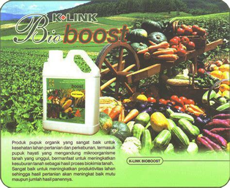 Hasil Pupuk Bioboost mitra petani k bioboost teknologi untuk pertanian