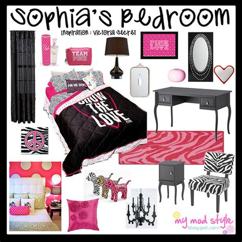 victoria secret bedroom decor design board victoria secret bedroom flickr photo