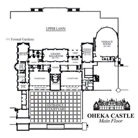 gatsby mansion floor plan 61 best gilded era mansion floor plans images on pinterest