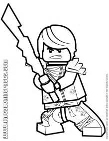 dessin ninjago squelette
