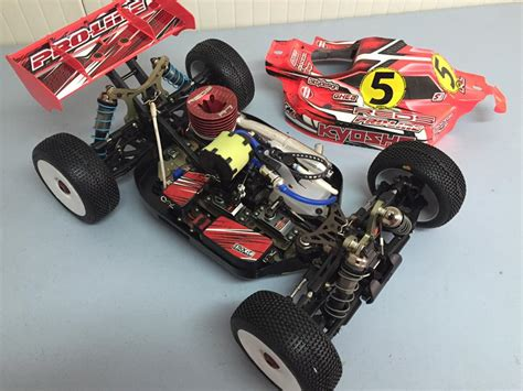 Boots Rajut Bayi Rc 09 Elliott Boots Wins Chs With Kyosho Rc Car