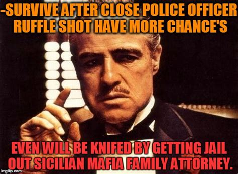 Don Vito Meme - jack ruby is alive everywhere imgflip