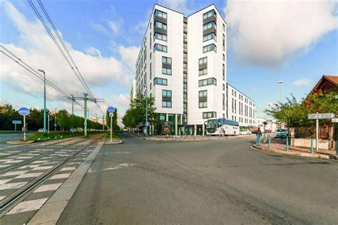 appart city paris aparthotel appart city paris bobigny francie bobigny