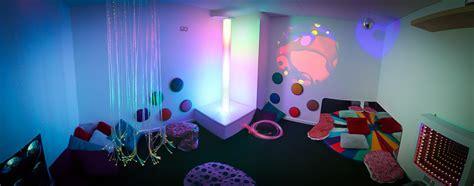 sensory room for sensory room the funhouse