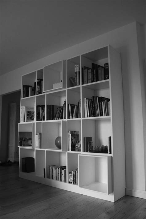 libreria contemporanea le nostre proposte falegnameria rinaldi
