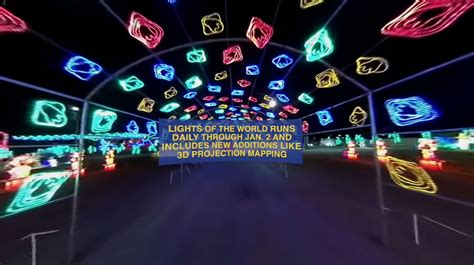 lights of the world 2017 abc15 arizona with lights of the world lights of the world