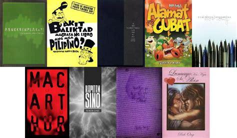 Bob Ong Macarthur Book Report by The Blah Blah Notebook Got 3 The Tenbookchallenge