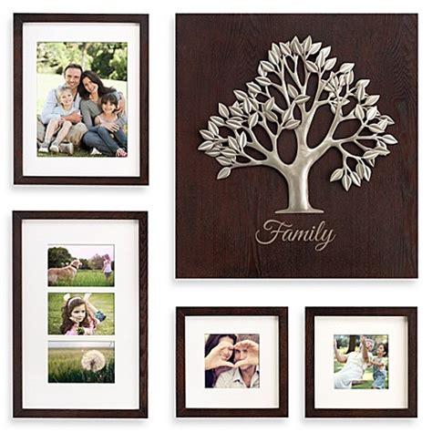9 piece family tree wall photo frame set hanging frames picture home decor gift ebay wallverbs artisan tree box decorative 5 piece photo frame