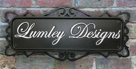 house sign designs house signs by lumley designs lumley designs