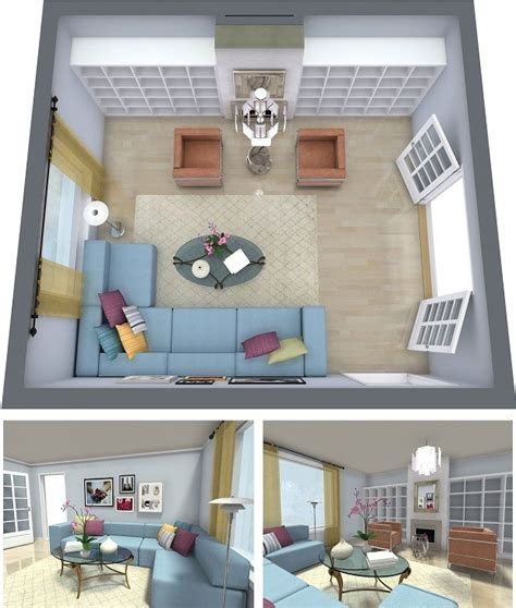 floor plan to 3d software for website roomsketcher 3d floor plans and photos for interior design