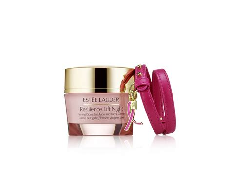 Help With Estee Lauders 500000 Think Pink Donation by Designers Do Breast Cancer Awareness Inside The Closet