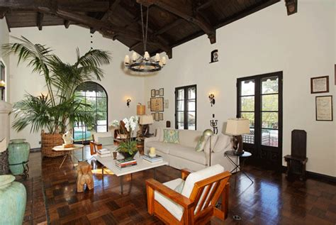 Spanish Style Home Interior by Spanish Style Home Interior Decorating Home Design