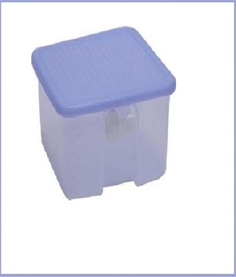 Small Container 1 Tupperware tupperware fridgesmart small 1ltrs plastic containers 1pc