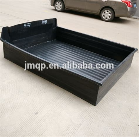 Plastic Bed Liner by Plastic Bed Liner For New Changan Greatwall D Max