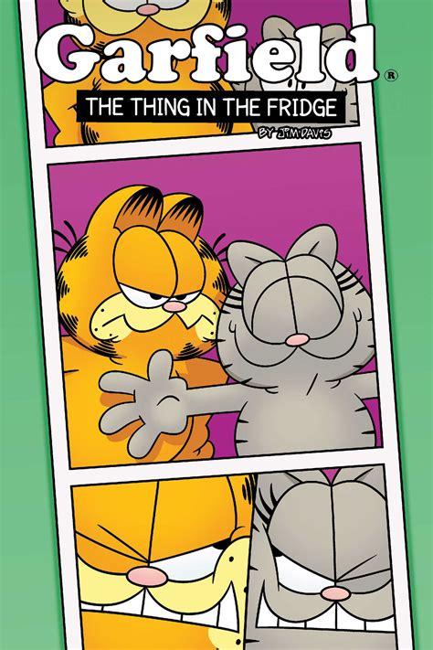 Trek Spotlight Volume 1 Graphic Novel Ebooke Book garfield original graphic novel the thing in the fridge book by nickel evanier