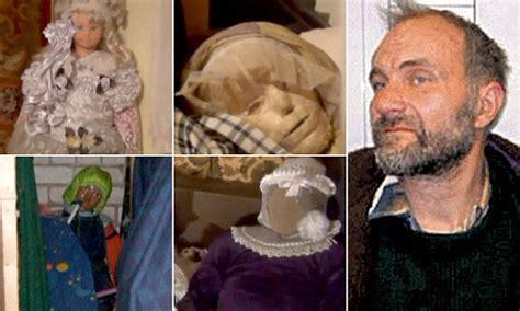 haunted quinceanera doll este hombre se robaba ni 241 as de 7 a 241 os y las vend 237 a como