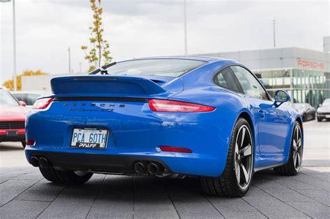 Porsche 911 Coupe by 2016 Porsche 911 Club Coupe Images