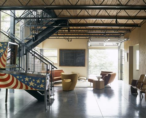the living room seattle marvelous scissor truss look seattle industrial living