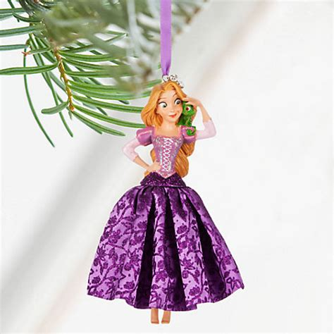 merida christmas ornament rapunzel decoration
