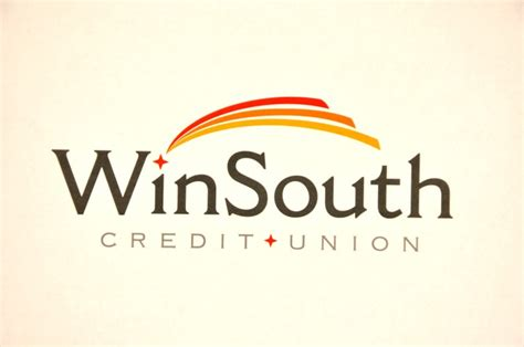 Forum Credit Union Live Chat Winsouth Credit Union Logopedia The Logo And Branding Site