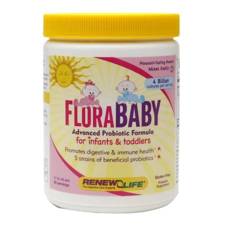 probiotics c section babies renew life flora baby advanced probiotic formula for