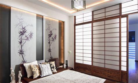 arredamenti giapponesi come arredare casa in stile giapponese tutti i consigli