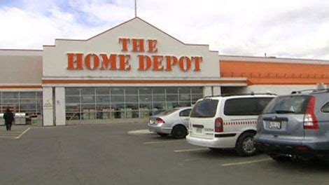 home depot greenfield park qc insured by ross