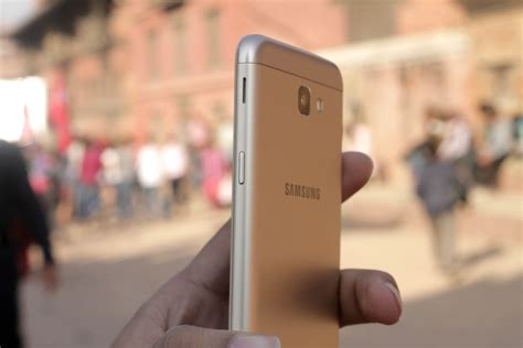 Samsung J5 On Samsung Galaxy J5 Prime Review A Complete Package In Rs