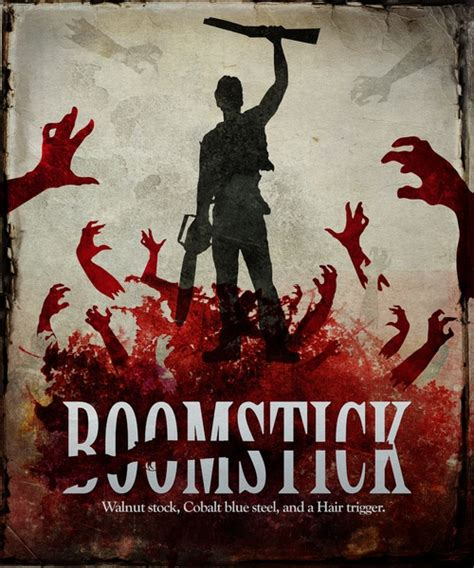 boomstick books boomstick print by rich johnson