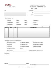 Transmittal Letter For Documents 10 Best Images Of Sle Transmittal Memo Sle Transmittal Letter Exle Sle