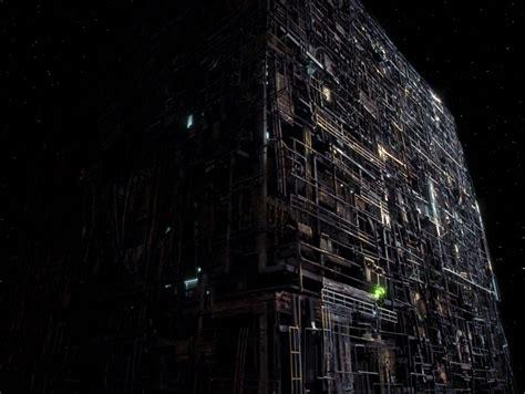 borg cube memory alpha  star trek wiki
