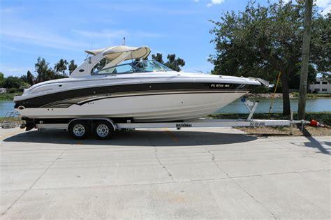 sea ray boats bowrider sea ray 290 bowrider 2003 for sale for 1 boats from usa
