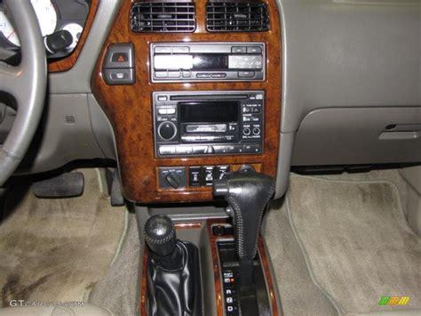 transmission control 1997 infiniti qx engine control 1997 infiniti qx4 4x4 controls photo 39324701 gtcarlot com