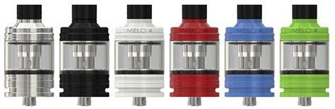 Eleaf Melo 4 D22 D25 Atomizer Glass Kaca Tabung Spare Parts eleaf melo 4 sub ohm tank atomizer
