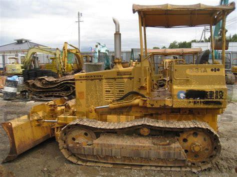 komatsu d31a 16 bulldozer parts