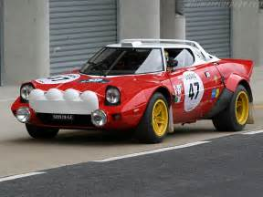 Lancia Stratos Forum Favorite Rally Car Page 2 8th Generation Honda Civic