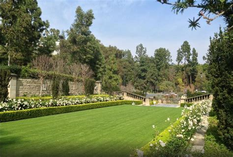 greystone mansion and park california u s a world